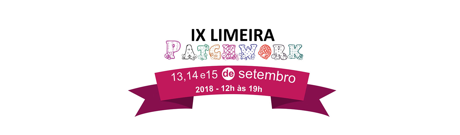 LIMEIRA PATCHWORK - 2018